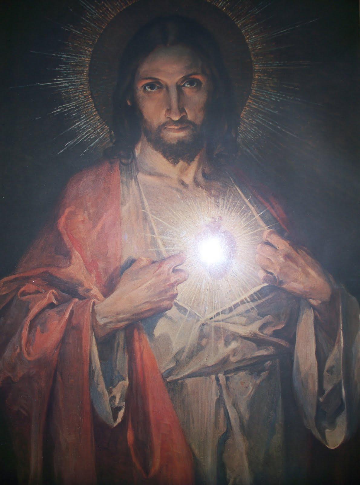 Najświętszego Serca Pana Jezusa