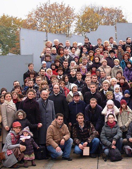 Jasna Góra 24.10.2009