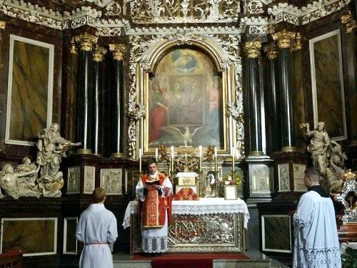 Świdnica - katedra
