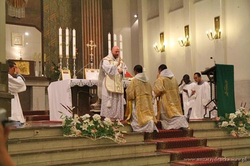 Franciszkanie Niepokalanej