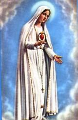 Niepokalane Serce Maryi Fatima objawienie 13 czerwca