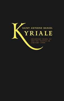 Ordinarium Missae (Kyriale)
