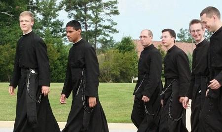 Kanonicy Regularni św. Jana Kantego (SJC)