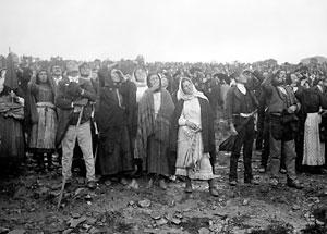 Fatima 13 paździenika 1917