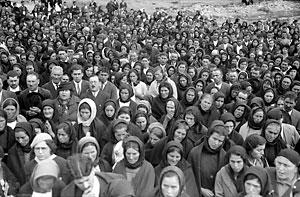 Fatima 13 października 1917
