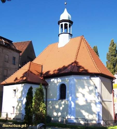 Kościółek Matki Bożej Bolesnej
