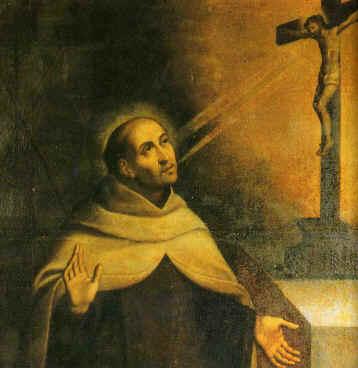 św. Jan od Krzyża
