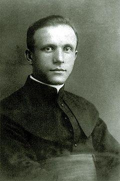 bł. ks. Michał Sopoćko