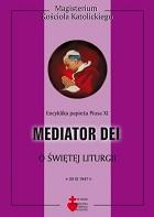 Encyklika Mediator Dei