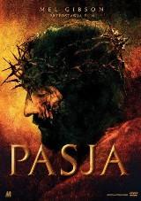 Pasja film DVD Mel Gibson