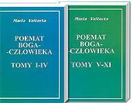 """Maria Valtorta """"Poemat Boga-Człowieka"""""""