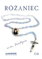 Różaniec ze św. Faustyną - CD