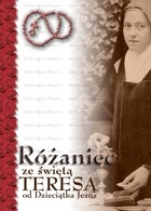 Różaniec ze św. Teresą