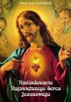 Naśladowanie Najśw. Serca Jezusowego