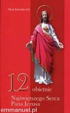 12 obietnic Najświętszego Serca