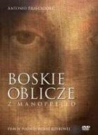 Boskie Oblicze z Manoppello DVD
