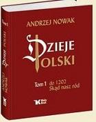 Dzieje Polski t.1