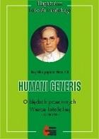 Encyklika Humani Generis