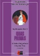 Encyklika Quas Primas