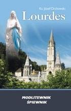 Lourdes. Modlitewnik, śpiewnik