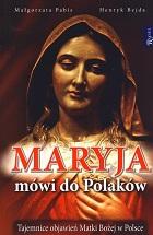 Maryja mówi do Polaków