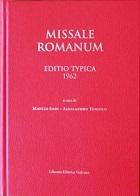 Mszał Rzymski, wydanie typiczne, bł. Jan XXIII