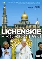 Licheńskie proroctwo DVD