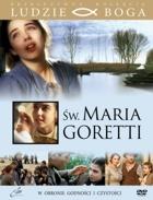Św. Maria Goretti DVD