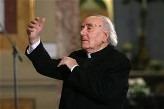 maestro Domenico Bartolucci